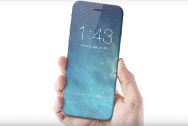 Apple iPhone 8 Rumor Roundup: Features, Company Growth and Specifications