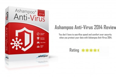 Ashampoo Anti-Virus 2014 Review