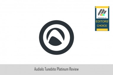 Audials Tunebite Platinum Review