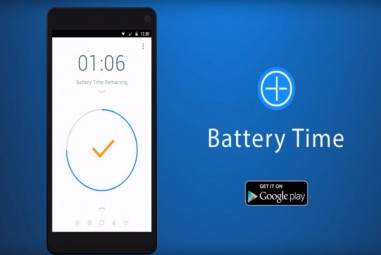 Sponsored Review: Battery Time Optimizer Android App