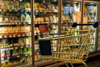 Best 5 Grocery Services Available In US