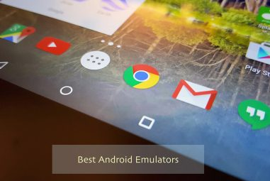5 Best Android Emulators