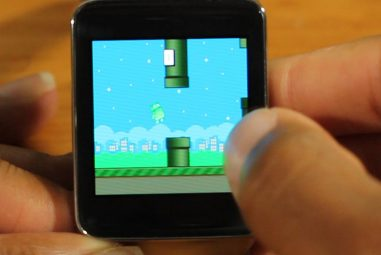 Top 5 Best Android Wear Games