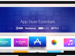 Top 5 Best Apps for Apple TV