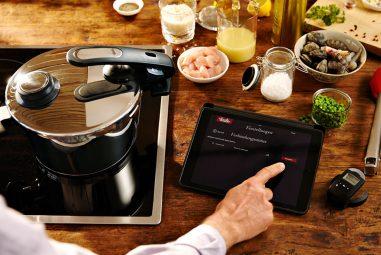 Top 5 Best Cooking Apps