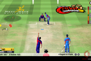 5 Best Cricket Games for Android Smartphones