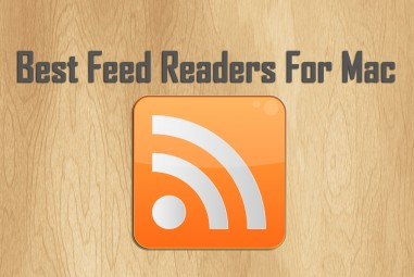 Best Feed Readers For Mac