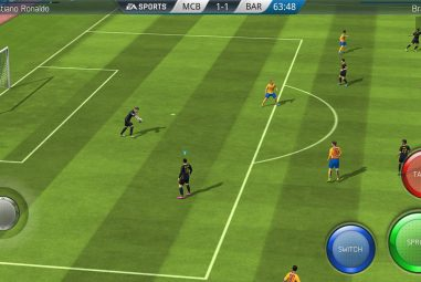 5 Best Football Games for Android
