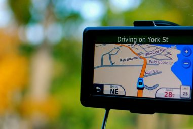 Top 5 Best GPS Apps