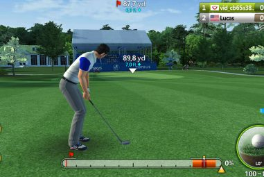 5 Best Golf Games for Your Android Phone
