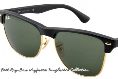 Best Ray-Ban Wayfarer Sunglasses Collection