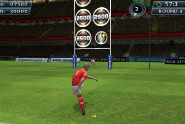 5 Best Rugby Games for Android