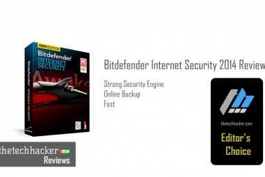 Bitdefender Internet Security 2014 Review