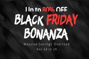 Black Friday Everbuying Biggest Sale Ever – Upto 80% Discount
