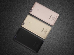 Bluboo Dual Metal Body Details and Presale Date Announced