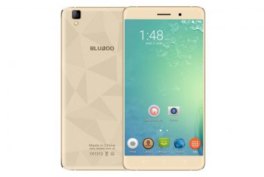Bluboo Maya Premium Smartphone with Sony IMX298 Camera and Helio P10 CPU