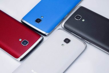 Bluboo Mini Specifications leaked and expected release date