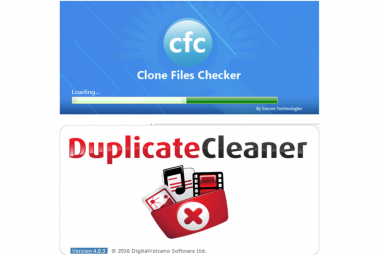 Clone Files Checker vs Duplicate Cleaner Review 2017