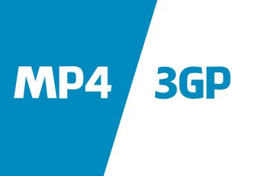 How to Convert MP4 to 3GP