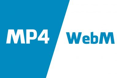 How to Convert MP4 to WebM