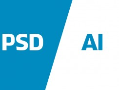 How to Convert PSD to AI