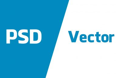 How to Convert PSD to Vector