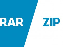 How to Convert RAR to ZIP