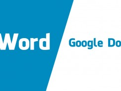 How to Convert Word to Google Doc