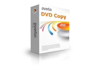DVDFab 10 DVD Copy Review