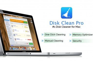 Disk Clean Pro: An App to Clean Mac Disk Space