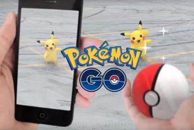 How to Download Pokemon Go APK