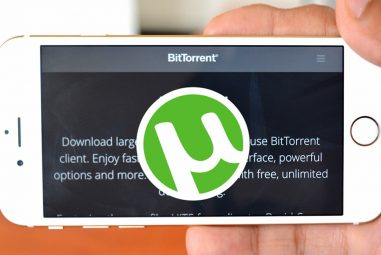 How To Download Torrents on iPhone