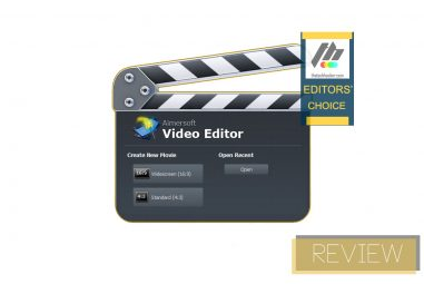 Edit and Convert Videos Easily With Aimersoft Video Editor – Review