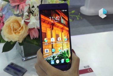 Elephone C1 Series Expected To Reboot in 2017