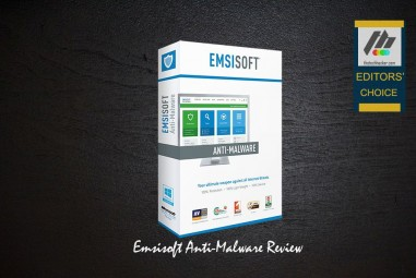 Emsisoft Anti-Malware 9 Review-Best Protection Against Mawares And PUPs