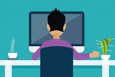 3 Tips to Freelancing as a Web Designer