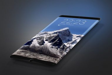 Rumor Roundup: Samsung Galaxy S8 Display, AuTuTu, Product Box And Much More
