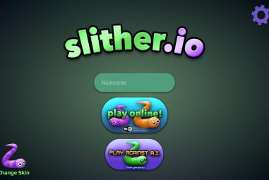 Top 10 Games Like Slither.io for Android and iOS