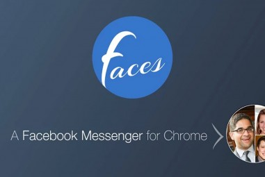 Get Facebook Chat Head Notifications To Google Chrome With Faces.im Extension