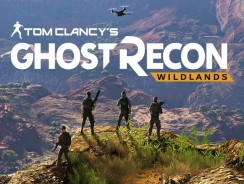 Ghost Recon: Wildlands Is On Its Way