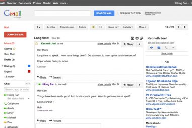 Different Ways To Search For Emails in Gmail