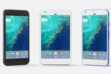 Google Pixel 2 Confirmed With Premium Tag