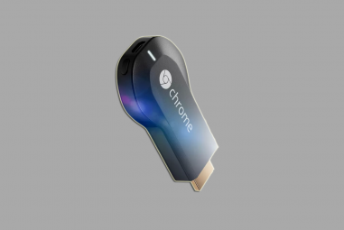 Google Unveils The Chromecast