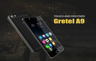 Gretel A9 Loaded With Freeme OS Packs Several Premium Features