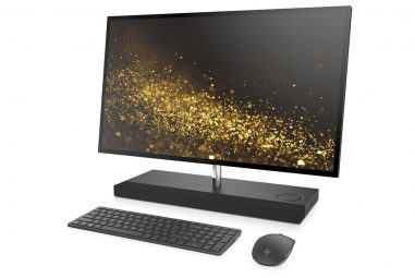 HP Envy All-In-One 27 (2016) PC Review