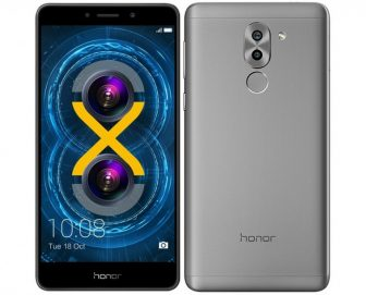 Honor 6X with Dual-camera launched in India – Specifications, Price and Availability