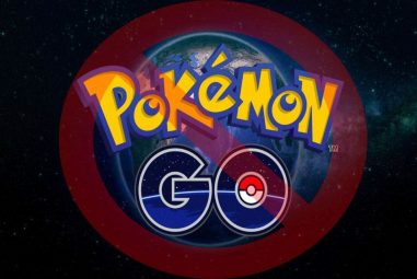 How To Block Pokemon Go Articles and Everything Related