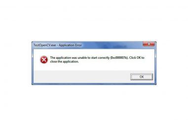 How To Fix 0xc00007b Error