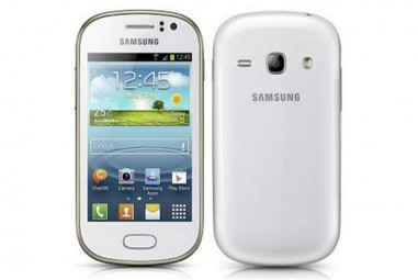 How To Root Galaxy Star Duos S5282 On XXANF4 Android 4.1.2 Official Firmware