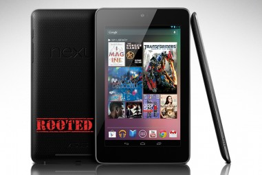 How To Root New Nexus 7 On Android 4.3